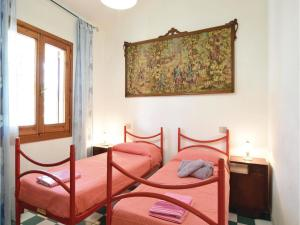 Three-Bedroom Holiday Home in Torre dei Corsari MD, Prázdninové domy  Torre Dei Corsari - big - 15