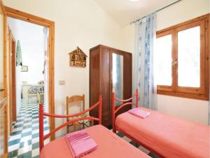 Three-Bedroom Holiday Home in Torre dei Corsari MD, Prázdninové domy  Torre Dei Corsari - big - 9