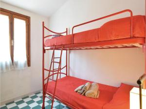 Three-Bedroom Holiday Home in Torre dei Corsari MD, Prázdninové domy  Torre Dei Corsari - big - 14