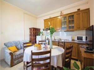 Apartment Pula 21, Appartamenti   - big - 26