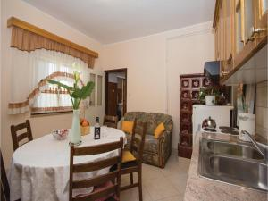 Apartment Pula 21, Appartamenti   - big - 21