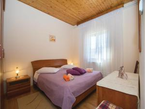Apartment Pula 21, Appartamenti   - big - 7