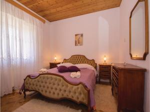 Apartment Pula 21, Appartamenti   - big - 5