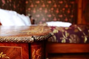 Pałac Bażantarnia, Hotels  Pszczyna - big - 21