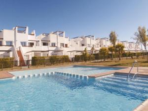 Apartment Alhama de Murcia 25, Appartamenti  La Molata - big - 1