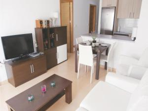 Apartment Alhama de Murcia 25, Appartamenti  La Molata - big - 7
