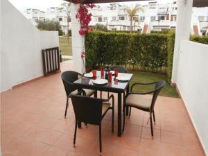 Apartment Alhama de Murcia 25, Appartamenti  La Molata - big - 14