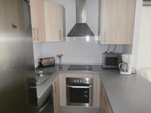 Apartment Alhama de Murcia 25, Appartamenti  La Molata - big - 13