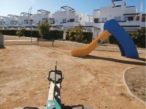 Apartment Alhama de Murcia 25, Appartamenti  La Molata - big - 6