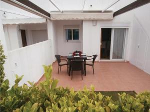 Apartment Alhama de Murcia 25, Appartamenti  La Molata - big - 12