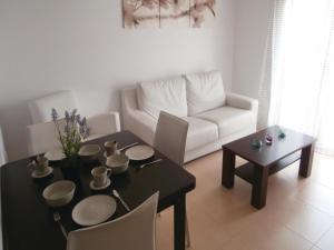Apartment Alhama de Murcia 25, Appartamenti  La Molata - big - 5
