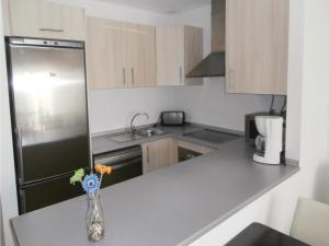 Apartment Alhama de Murcia 25, Appartamenti  La Molata - big - 11