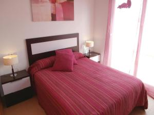 Apartment Alhama de Murcia 25, Appartamenti  La Molata - big - 4