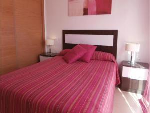 Apartment Alhama de Murcia 25, Appartamenti  La Molata - big - 3