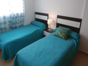 Apartment Alhama de Murcia 25, Appartamenti  La Molata - big - 2