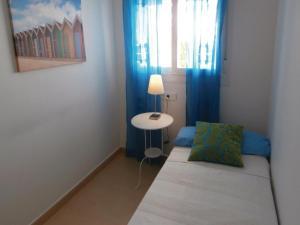 Apartment Alhama de Murcia 25, Appartamenti  La Molata - big - 10