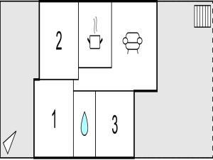 Apartment Alhama de Murcia 25, Appartamenti  La Molata - big - 8