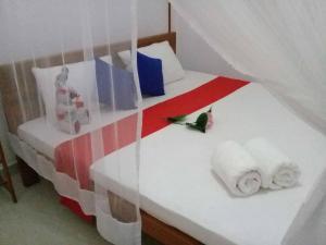 Pawana Rest, Penziony  Dambulla - big - 8