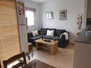 Apartment Alhama de Murcia 27, Apartmanok  La Molata - big - 9
