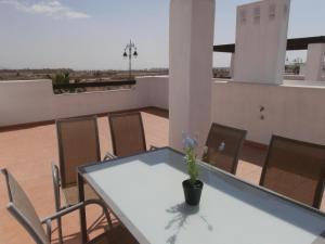 Apartment Alhama de Murcia 27, Apartmány  La Molata - big - 10