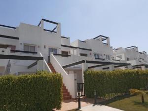 Apartment Alhama de Murcia 27, Apartmány  La Molata - big - 8