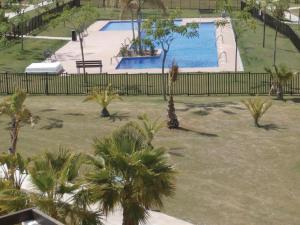 Apartment Alhama de Murcia 27, Apartmány  La Molata - big - 11