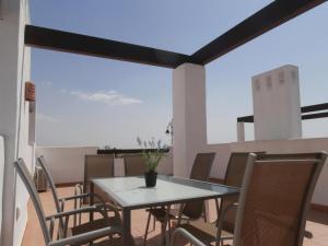 Apartment Alhama de Murcia 27, Apartmány  La Molata - big - 12