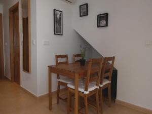 Apartment Alhama de Murcia 27, Apartmány  La Molata - big - 7