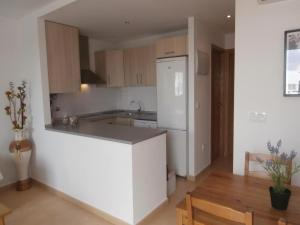 Apartment Alhama de Murcia 27, Apartmány  La Molata - big - 6