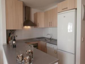 Apartment Alhama de Murcia 27, Apartmány  La Molata - big - 13