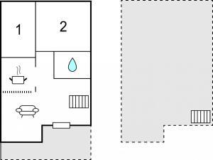 Apartment Alhama de Murcia 27, Apartmány  La Molata - big - 3