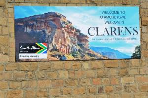 Lake Clarens Guest House, Guest houses  Clarens - big - 48