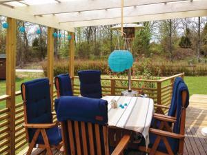 Four-Bedroom Holiday Home in Nattraby, Prázdninové domy  Karlskrona - big - 11