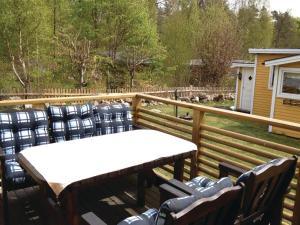 Four-Bedroom Holiday Home in Nattraby, Prázdninové domy  Karlskrona - big - 18