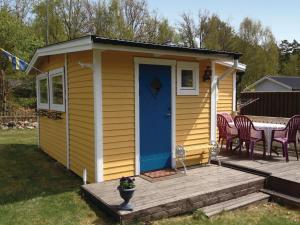 Four-Bedroom Holiday Home in Nattraby, Prázdninové domy  Karlskrona - big - 17