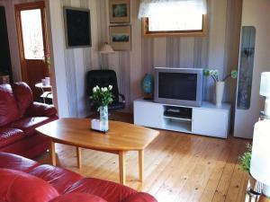 Four-Bedroom Holiday Home in Nattraby, Prázdninové domy  Karlskrona - big - 10