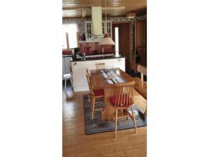 Four-Bedroom Holiday Home in Nattraby, Prázdninové domy  Karlskrona - big - 15