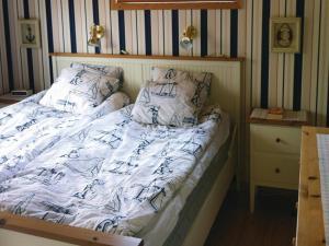 Four-Bedroom Holiday Home in Nattraby, Prázdninové domy  Karlskrona - big - 8