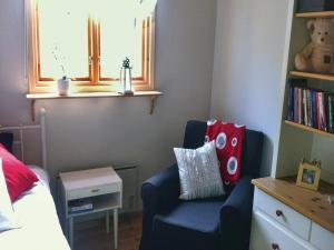 Four-Bedroom Holiday Home in Nattraby, Prázdninové domy  Karlskrona - big - 7