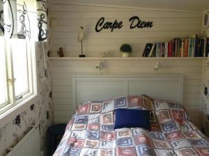 Four-Bedroom Holiday Home in Nattraby, Prázdninové domy  Karlskrona - big - 6