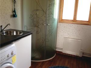 Four-Bedroom Holiday Home in Nattraby, Prázdninové domy  Karlskrona - big - 5