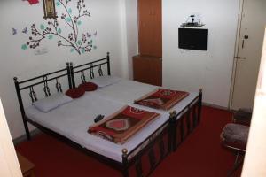 Hotel Bhagwat Palace, Hotels  Parli Vaijnāth - big - 3