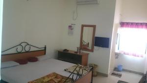 Hotel Bhagwat Palace, Hotels  Parli Vaijnāth - big - 2