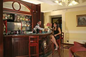 Hotel Terme Salus, Hotels  Abano Terme - big - 28