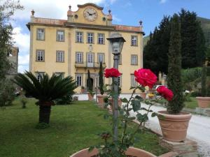 Relais Villa Poschi
