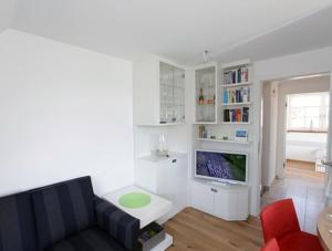 Landhaus Wiesenweg, Case vacanze  Wenningstedt - big - 7