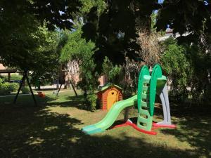 Agriturismo La Sophora, Appartamenti  Montegaldella - big - 79