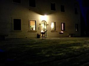 Agriturismo La Sophora, Apartmány  Montegaldella - big - 74
