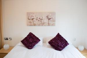 Riverside Apartment in Copper Quarter, Apartmány  Swansea - big - 8
