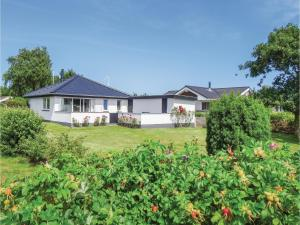 Holiday home Hejsager Strandby Haderslev IX, Prázdninové domy  Kelstrup Strand - big - 1